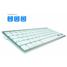 Teclado Bluetooth Mini Slim