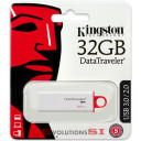 PENDRIVE 32 Gb KINGSTON DATATRAVELER G4