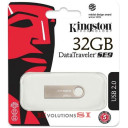 Pendrive 32 Gb KINGSTON Datatraveler SE9