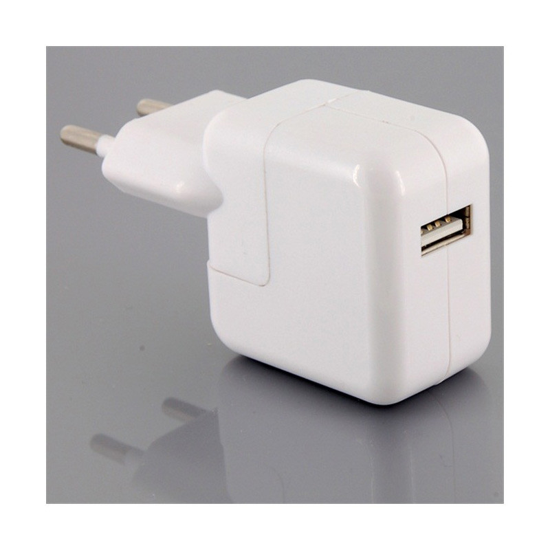 Cargador Corriente Pared USB