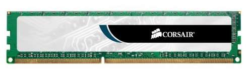 Memoria RAM Corsair DDR3 4GB PC